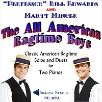 The All American Ragtime Boys