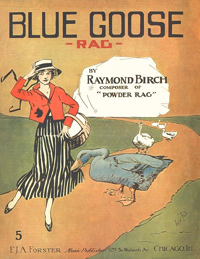 dulin sheet music covers