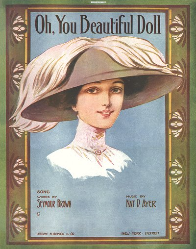 starmer sheet music covers