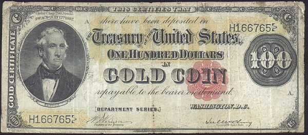 gold-based currency