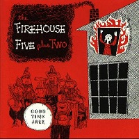 Firehouse Five Plus Two Cover